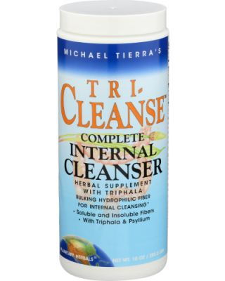 Tri-Cleanseª Internal Cleanser