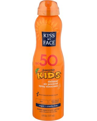 Kids Spray SPF 50