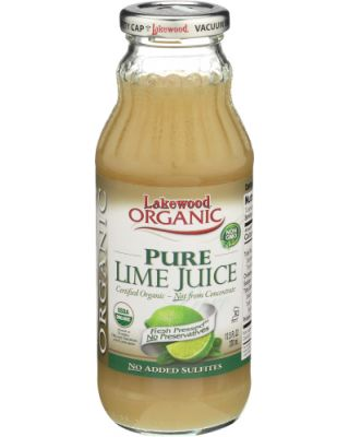 Pure Lime Juice