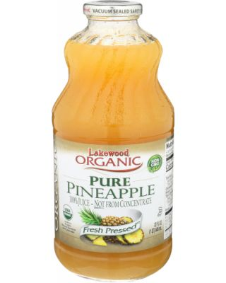 Pure Pineapple Juice