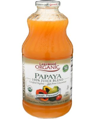 Papaya Juice