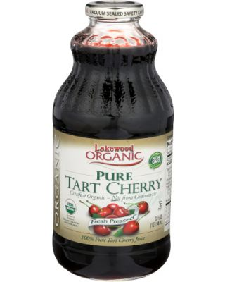 Pure Tart Cherry