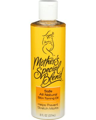 Mother's Special Blend