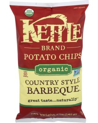 Country BBQ Chips