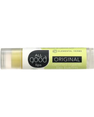 All Good  Original Lip Balm