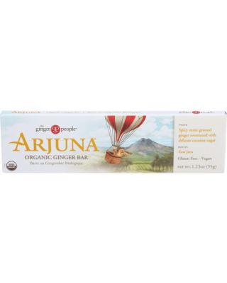 Arjuna Ginger Bar