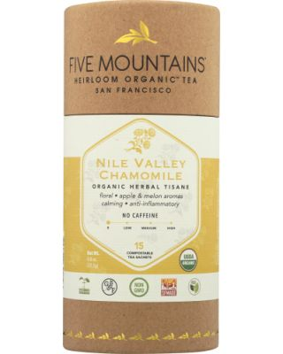 Nile Valley Chamomile