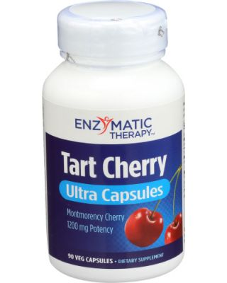 Tart Cherry Ultra Caps