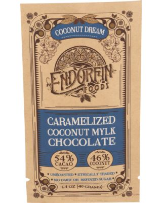 Coconut Dream Chocolate Bar