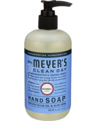 Bluebell Hand Soap