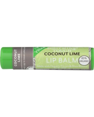 Soothing Touch Coconut Lime