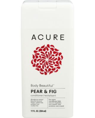 Pear & Fig Conditioner
