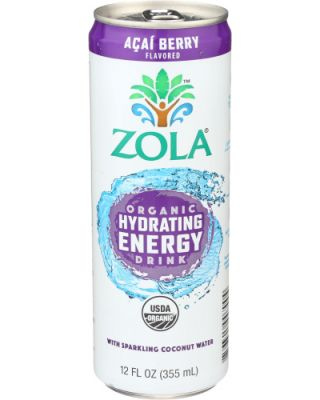 Acai Berry Energy