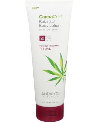 CannaCell Ritual Body Lotion
