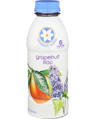 Grapefruit Lilac