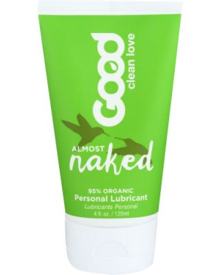 Almost Naked Personal Lubricant