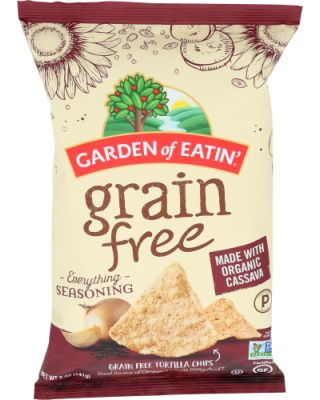 Everything Grain Free Chip