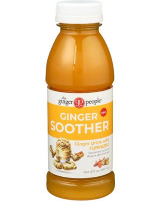 Ginger Soother Turmeric