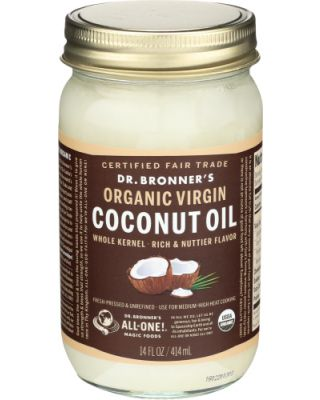 Virgin Coconut Oil Whole Kernel