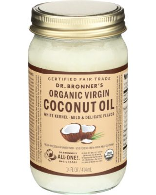 Virgin Coconut Oil White Kernel