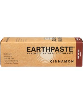 Earth Paste Cinnamon