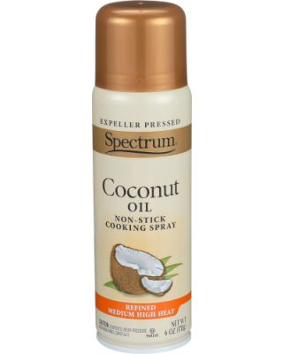 Coconut Spray
