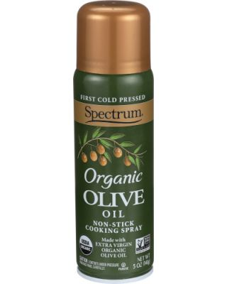 Olive Oil Spray