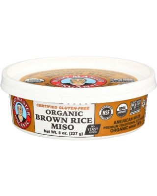 Brown Rice Miso