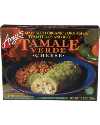 Cheese Tamale
