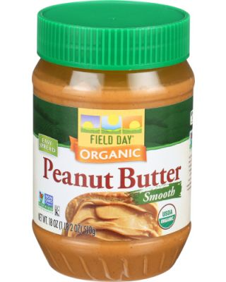 Peanut Butter Smooth Salted