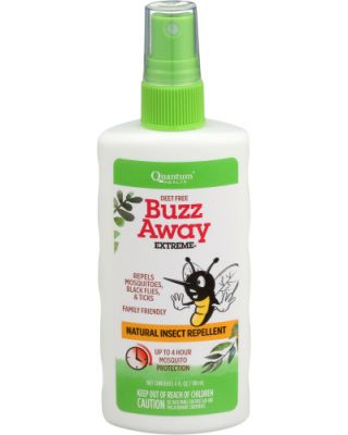 Buzz Away Extreme Pump Spray