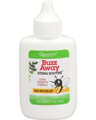 Buzz Away Sting Soothe