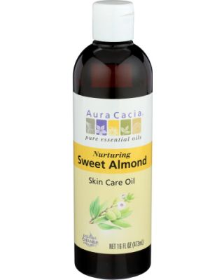 Pure Skin Care Oil Sweet Almond