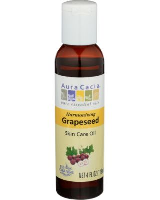 Pure Skin Care Oil Grapeseed