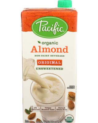 Almond Milk Original Unsweetened