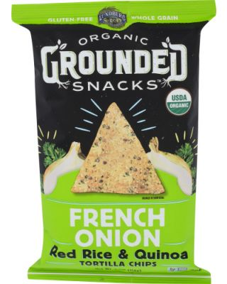 French Onion Tortilla Chip