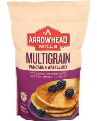 Multi Grain Pancake Mix
