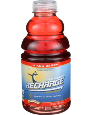 Mixed Berry Recharge