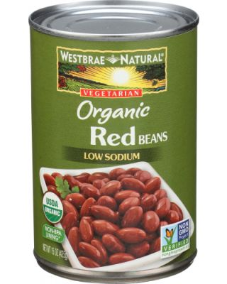 Fat Free Red Beans
