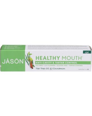 Tooth Gel Healthy Mouth CoQ 10Fl