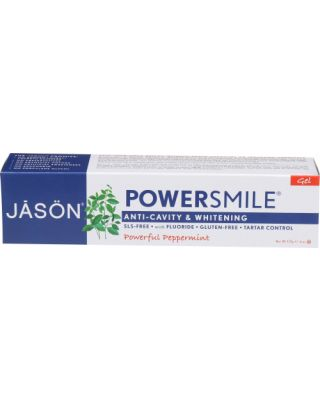 Toothpaste Powersmile Plus Coq10