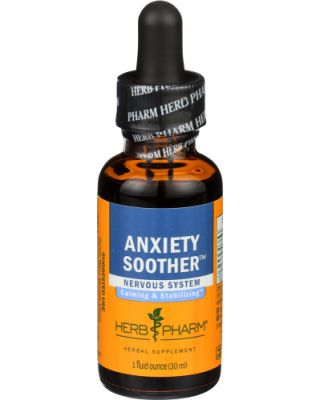 Anxiety Soother Compound