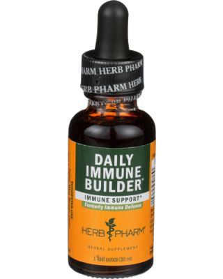 Daily Immune Builder