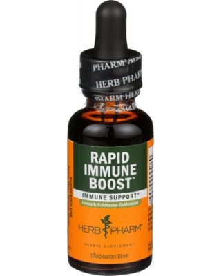 Rapid Immune Boost