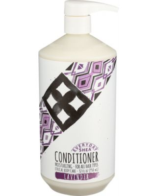 Everyday Shea Lavender Conditioner