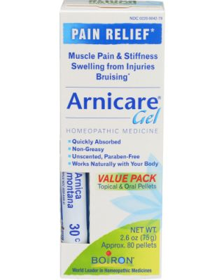Arnicare Gel/MDT Value Pack
