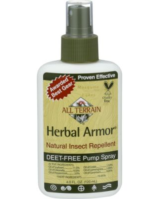 Herbal Armor Spray