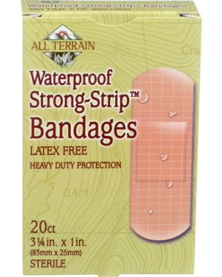 Waterproof Strong Strip 1 Inch
