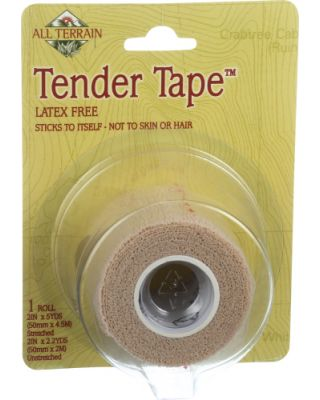 Tender Tape 2in