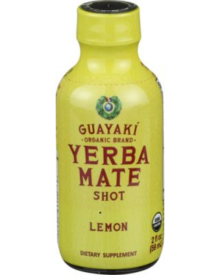 Lemon Energy Shot